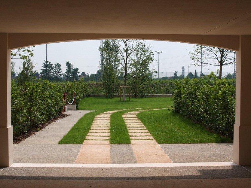 Progettazione e realizzazione giardini arte giardino - Arte e giardino ...