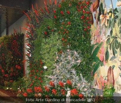 Giardini verticali interni esterni e la loro realizzazione - Giardini verticali interni ...