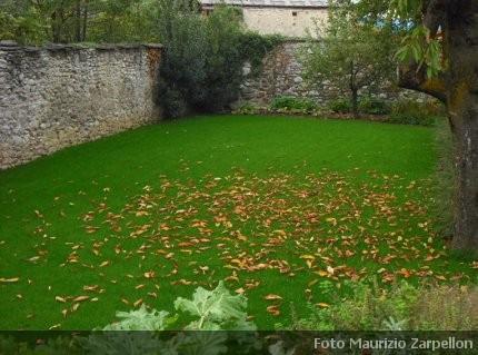 Giardini rustici country di campagna rurali - Giardini country ...