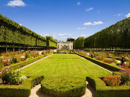 Giardino alla francese descrizione progettazione e - Giardino francese ...